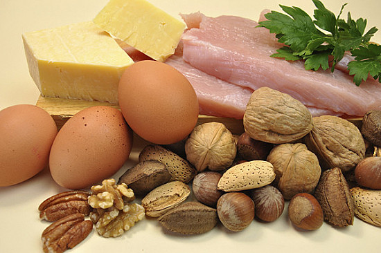 How much protein do you need every day? featured image
