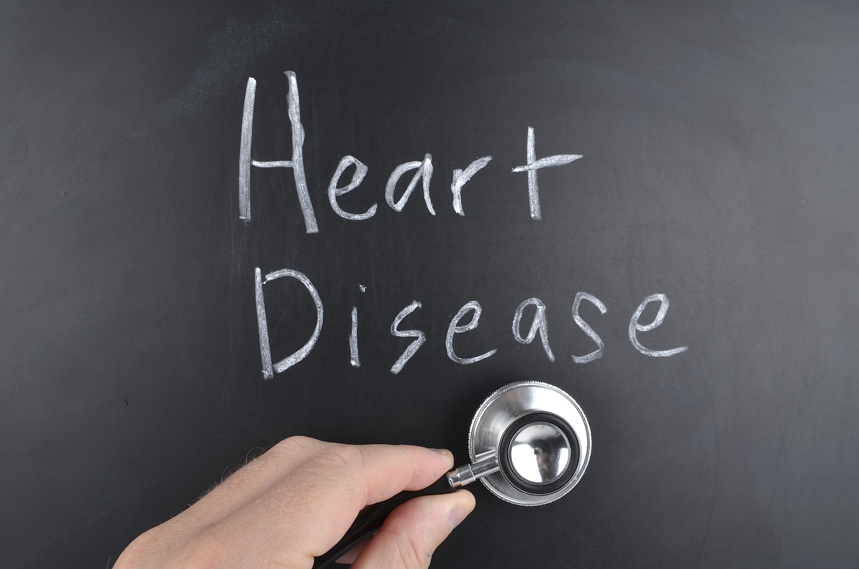 heart-disease-chalk-board
