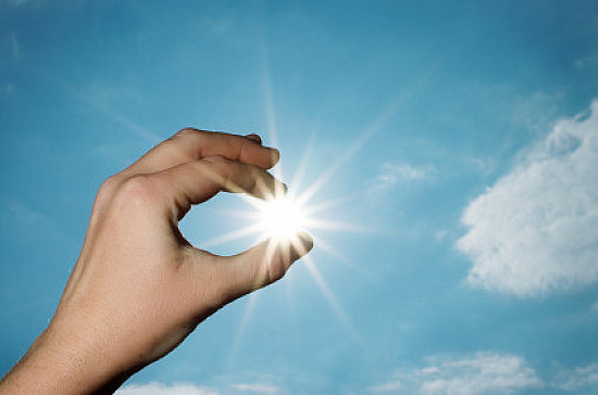 Want to get enough vitamin D? Try supplements — or sunshine featured image