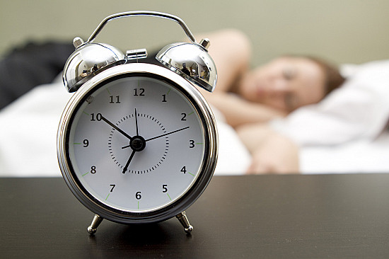 What is the magic sleep number? featured image