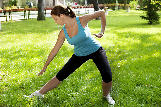 Tai chi can improve life for people with chronic health conditions featured image