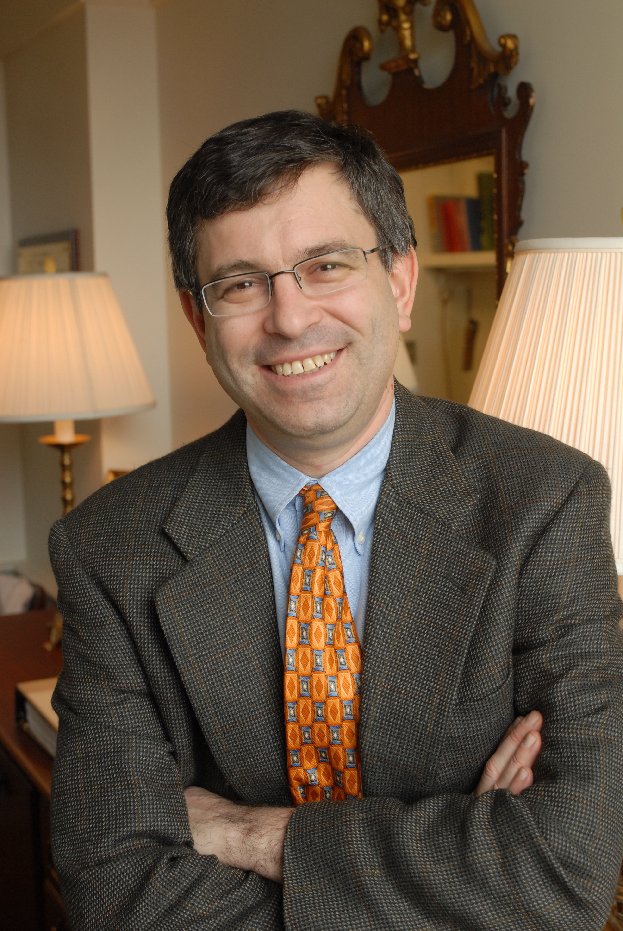 Jeffrey Ecker, MD