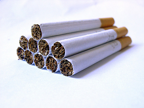 Low-nicotine cigarettes may help determined smokers cut back featured image