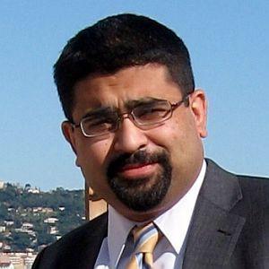Ameet Sarpatwari, JD, PhD's avatar
