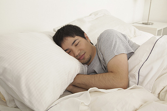 Sleeping like a caveman? featured image