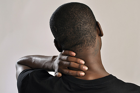 Complementary therapies for neck pain featured image