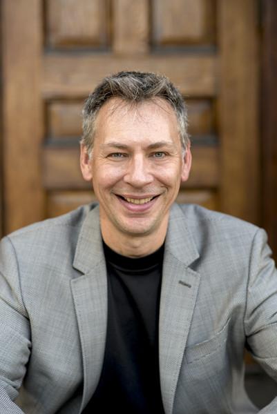 James Cartreine, PhD's avatar