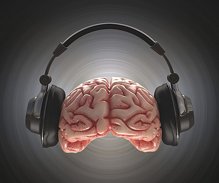 Healing through music featured image