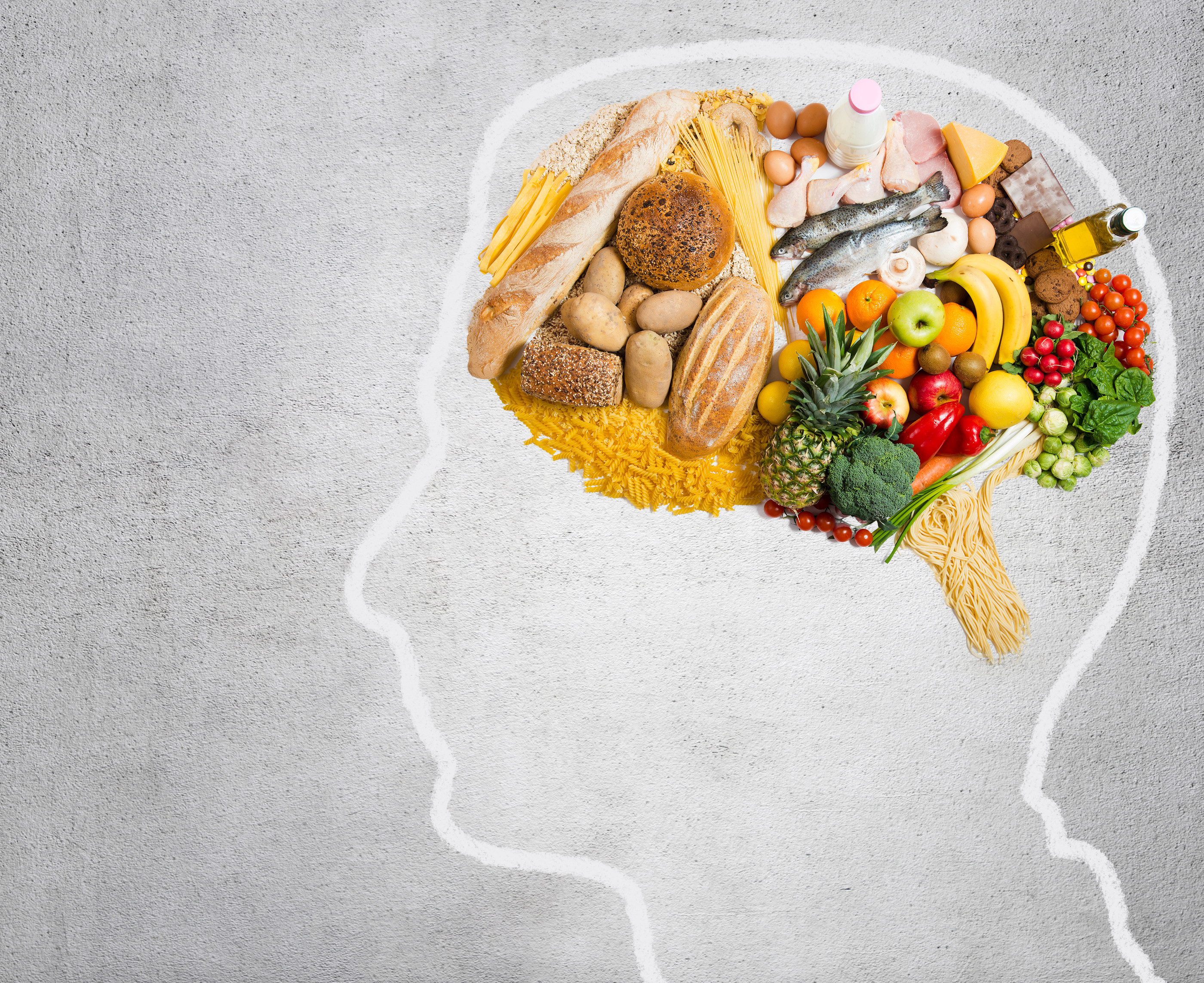 bigstock-diet-brain-Food-For-Though-81817028