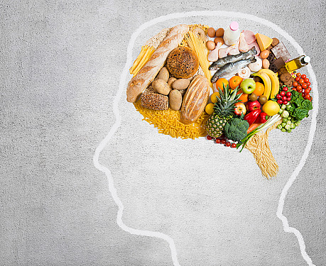 Nutritional psychiatry: Your brain on food featured image