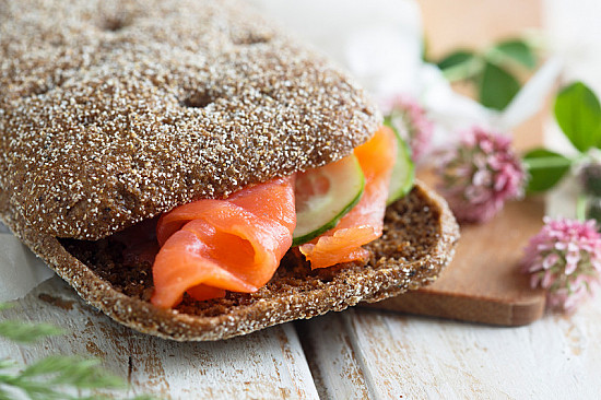 The Nordic diet: Healthy eating with an eco-friendly bent featured image