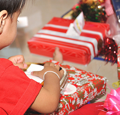 Teaching gratitude this holiday season – and all year long featured image