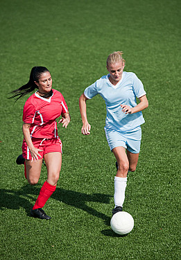 The gender gap in sports injuries featured image