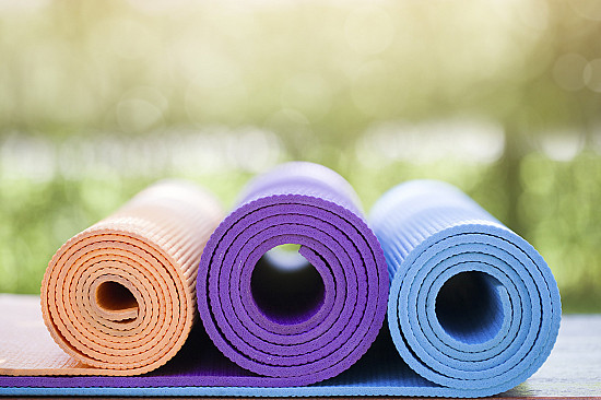 Yoga for better sleep featured image