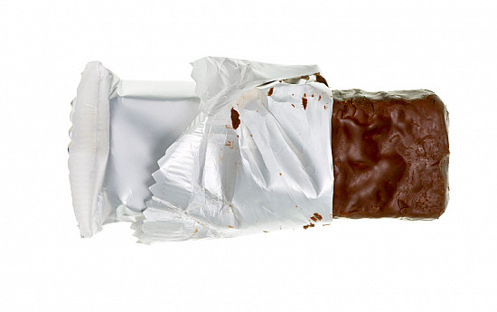 Are protein bars really just candy bars in disguise? featured image