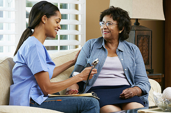 Medicare Advantage: When insurance companies make house calls featured image