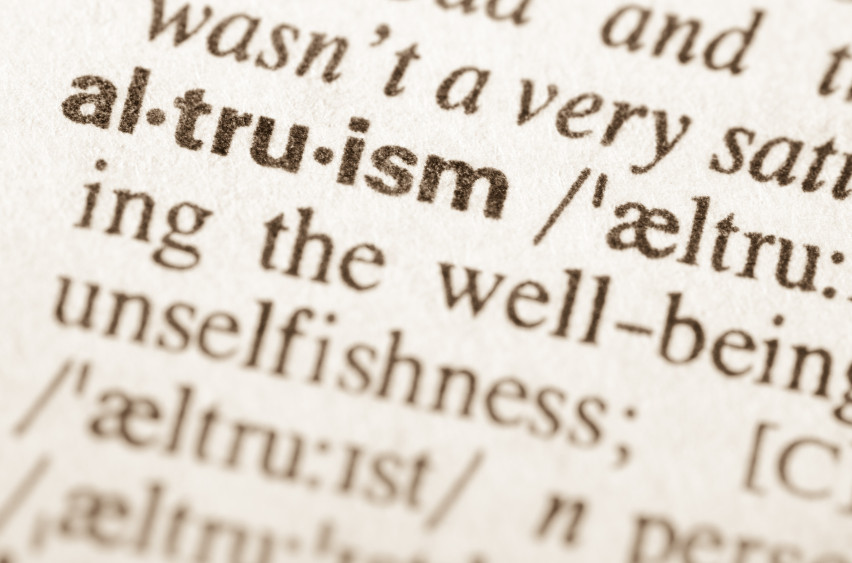 altruism-blog
