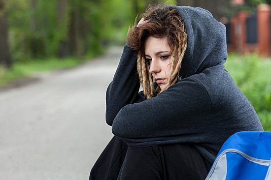 Anti-depressants for teens: A second look featured image