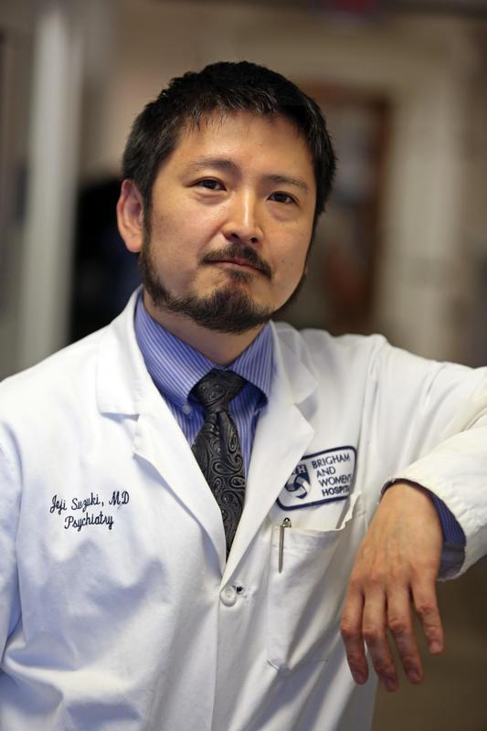 Joji Suzuki, MD's avatar