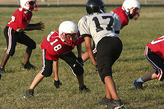Is football safe for kids? featured image