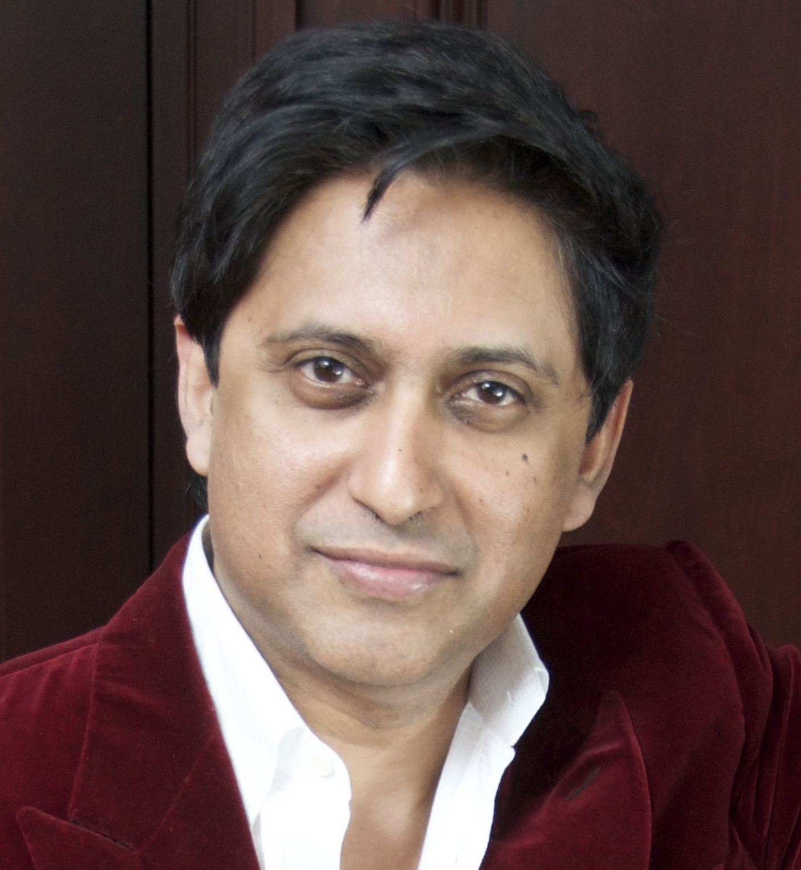 Srini Pillay, MD's avatar