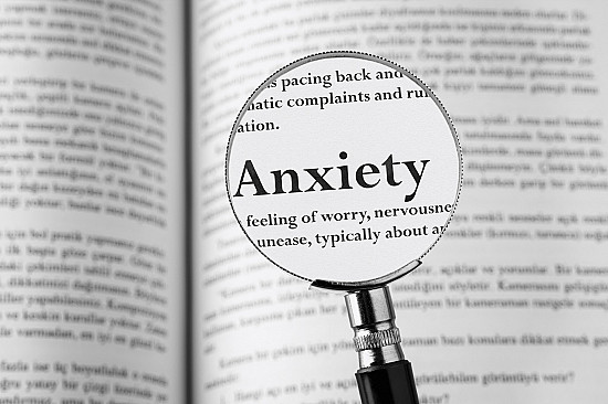 Managing worry in generalized anxiety disorder featured image