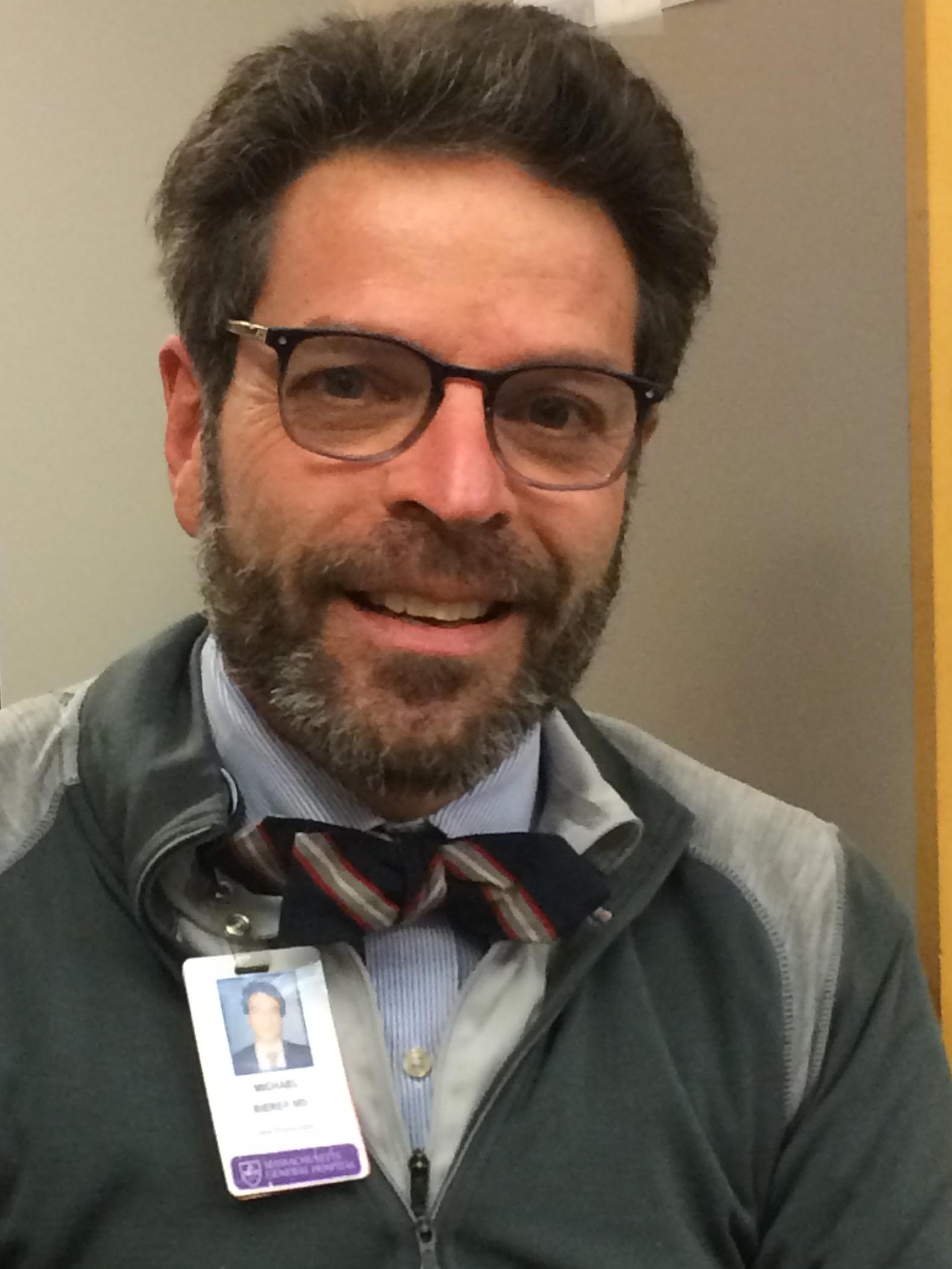 Michael Bierer, MD