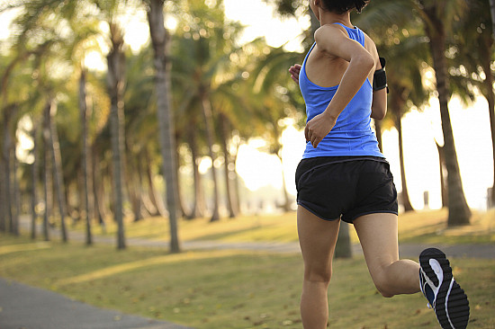 Running injury? Maybe you're doing it all wrong featured image