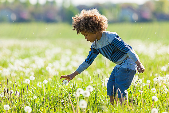 """4 """"must dos"""" for kids with seasonal allergies featured image"""
