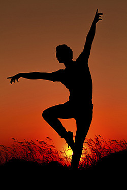 Let's dance! Rhythmic motion can improve your health featured image