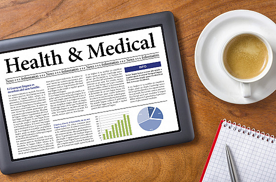 Medical news: A case for skepticism featured image
