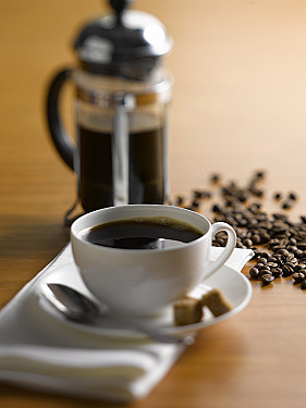 Pressed coffee is going mainstream — but should you drink it? featured image