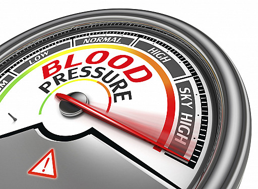 High blood pressure: Why me? featured image
