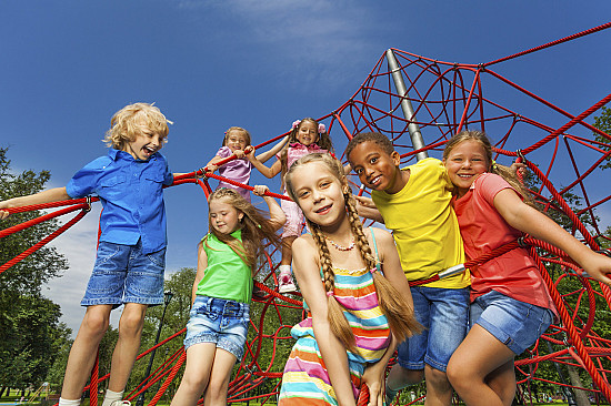 Preventing playground injuries: The fine line between safe and overprotective featured image