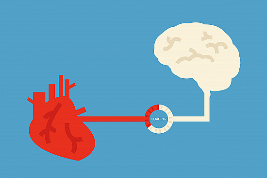 Managing your emotions can save your heart featured image