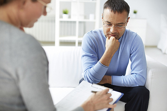 What men can gain from therapy featured image