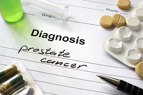 The risks of active surveillance for men with intermediate-risk prostate cancers featured image