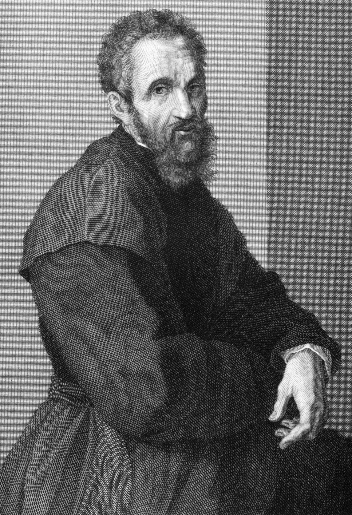 Michelangelo-blog