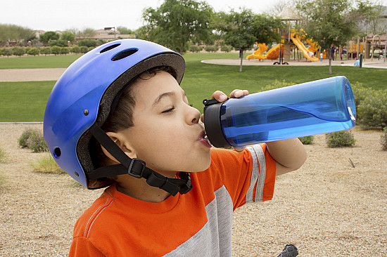 When hot gets too hot: keeping children safe in the heat featured image