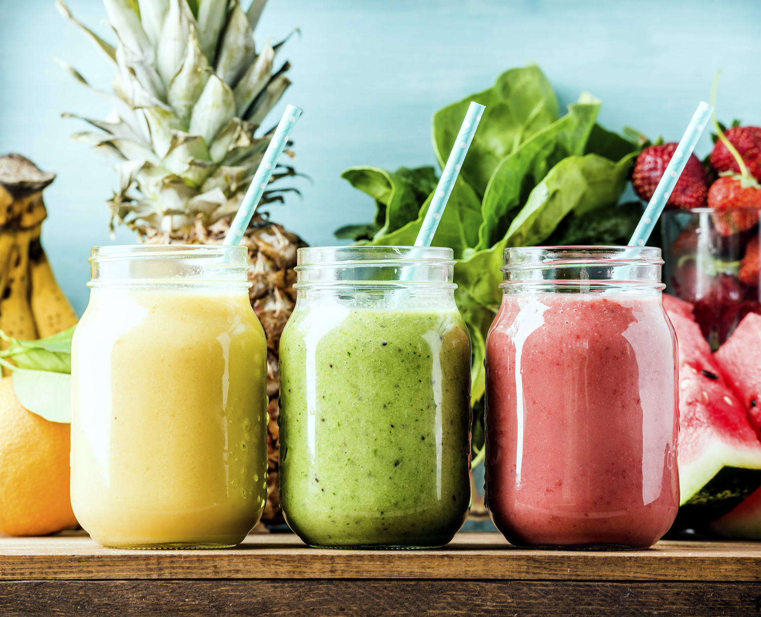 Smoothie-post