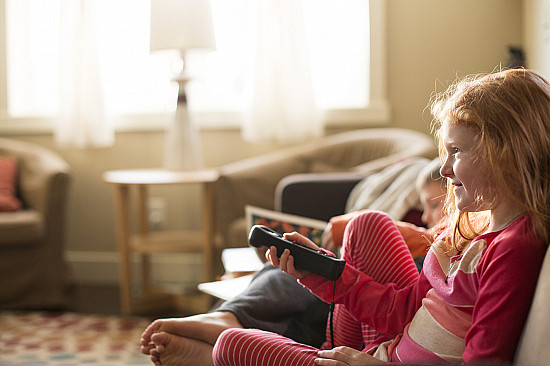 """Protecting children from the dangers of """"virtual violence"""" featured image"""