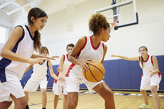 Can exercise help relieve teen depression? featured image