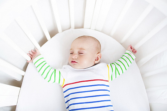 Another study shows parents of newborns don't always follow safe sleep recommendations featured image