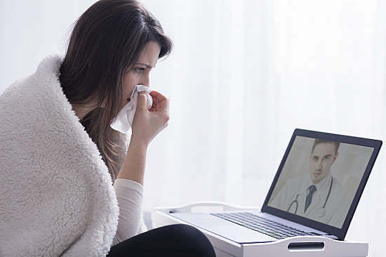 Need an appointment right away? Consider a virtual doctor visit featured image