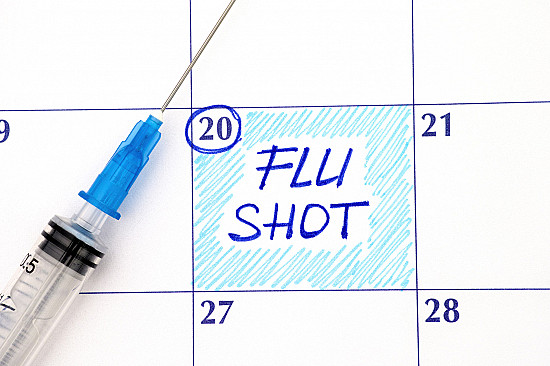 Flu news: Now most people with egg allergies can get a flu shot featured image