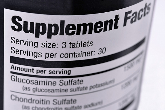 The latest on glucosamine/chondroitin supplements featured image
