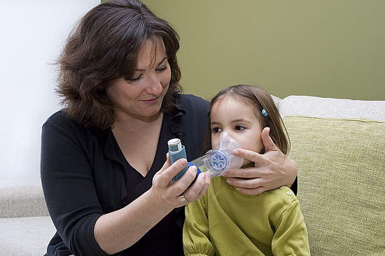 3 things you might not know about childhood asthma featured image