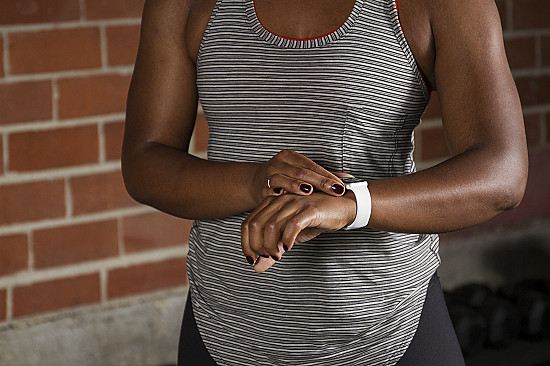 Activity tracker may not be the key to weight loss featured image
