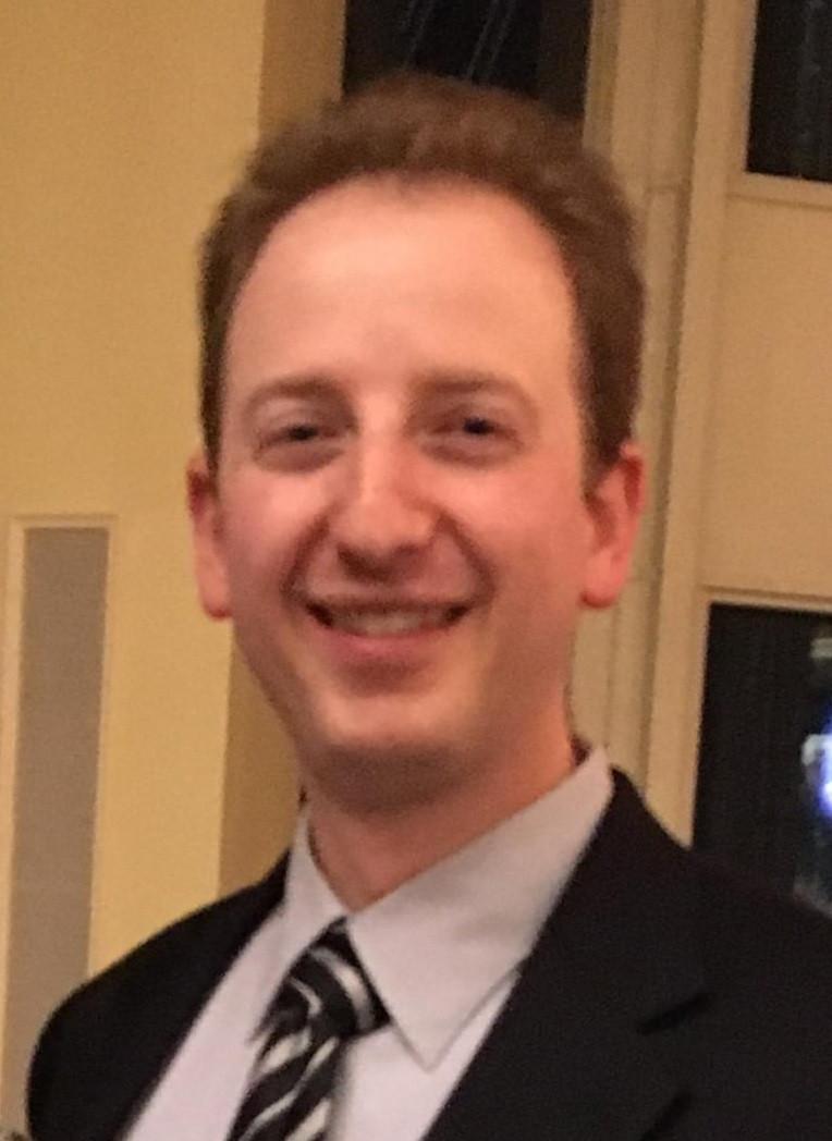Jonathan Nadler, MD
