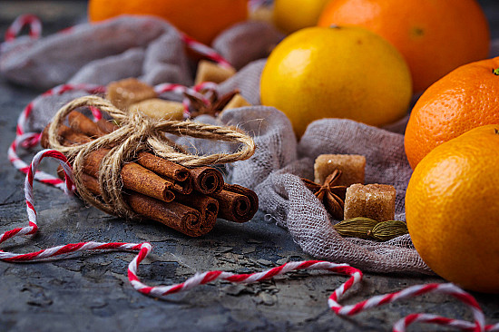 Spice up your holidays with brain-healthy seasonings featured image